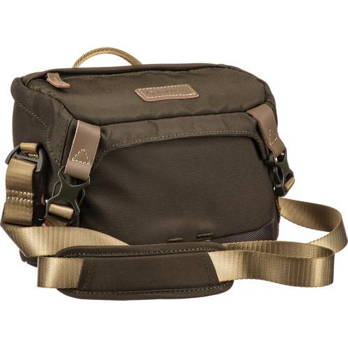 Vanguard VEO GO 24M Camera Shoulder Bag (Khaki)