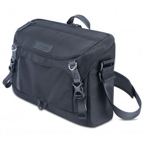 Vanguard VEO GO 34M Camera Shoulder Bag (Black)