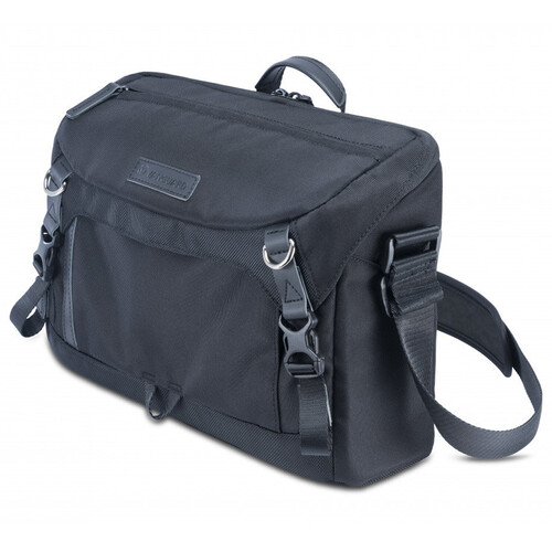 Vanguard VEO GO 34M Camera Shoulder Bag (Black)