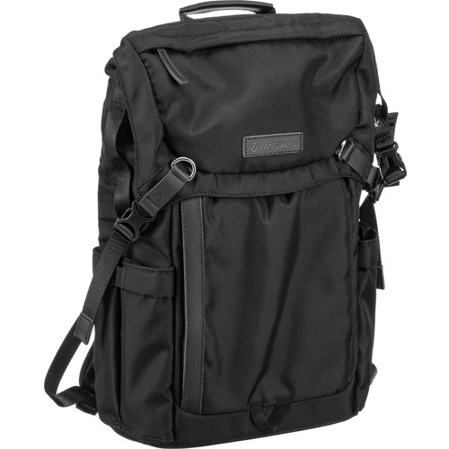 Vanguard VEO GM 46M Backpack (Black)