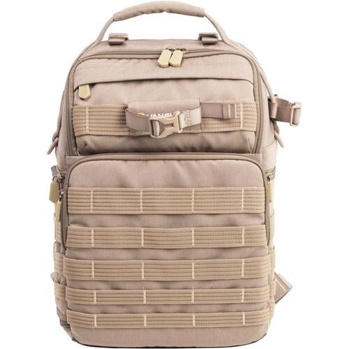 Vanguard VEO RANGE T37M Backpack (Beige)