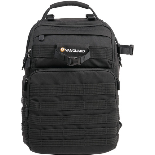 Vanguard VEO RANGE T37M Backpack (Black)