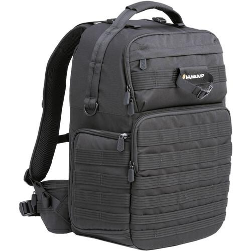 Vanguard VEO RANGE 48 T Backpack (Black)