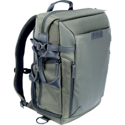 Vanguard VEO Select 41 Backpack (Green)
