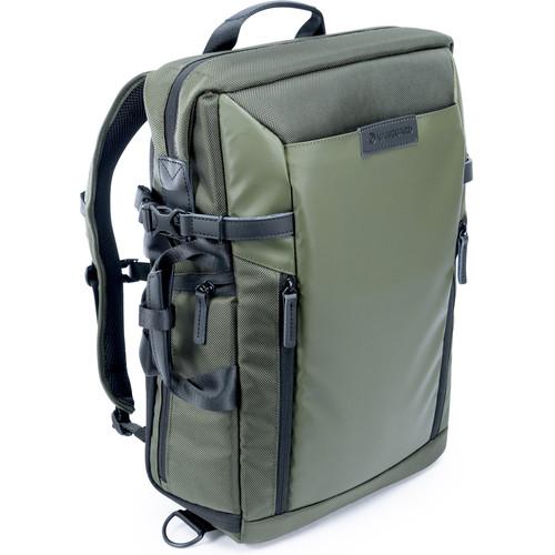 Vanguard VEO Select 45M Backpack (Green)