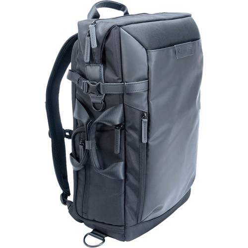 Vanguard VEO Select 49 Backpack (Black)