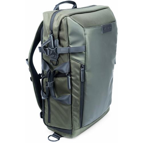 Vanguard VEO Select 49 Backpack (Green)