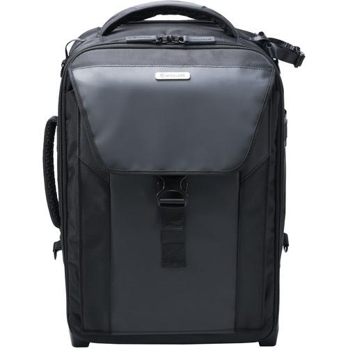 Vanguard VEO SELECT 59T GR Roller Case (Black)