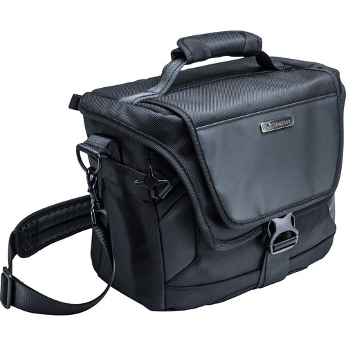 Vanguard VEO Select 28S Shoulder Bag (Black)
