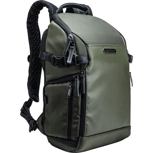 Vanguard VEO Select 37BRM Backpack (Green)