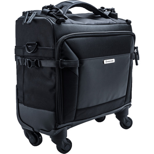 Vanguard VEO SELECT 42T Trolley Bag (Black)