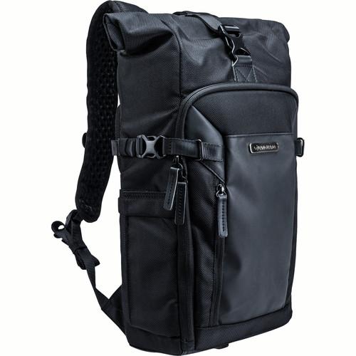 Vanguard VEO Select 43RB Backpack (Black)