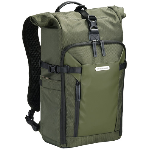 Vanguard VEO Select 43RB Backpack (Green)