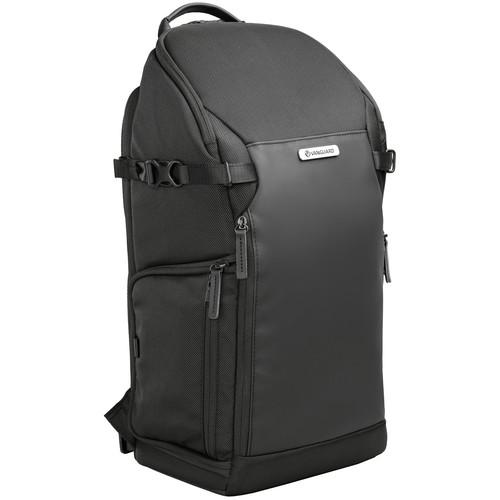 Vanguard VEO Select 46BR Backpack (Black)