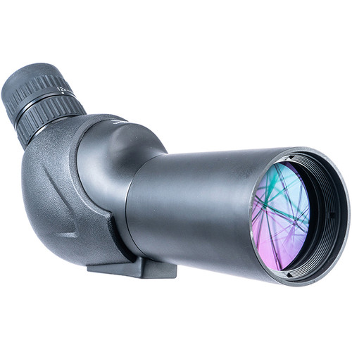 Vanguard Vesta 350A 12-45x50 Spotting Scope (Angled Viewing)