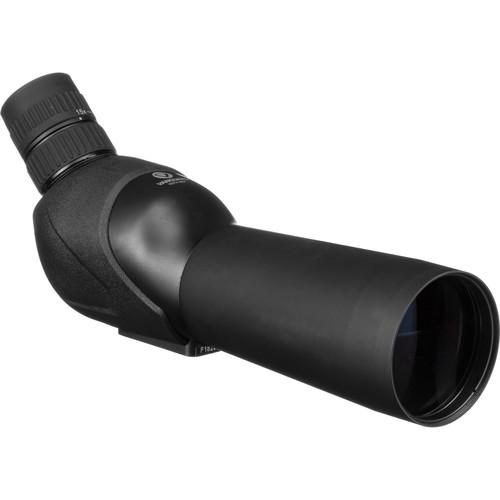 Vanguard Vesta 460A 15-50x60 Spotting Scope (Angled Viewing)