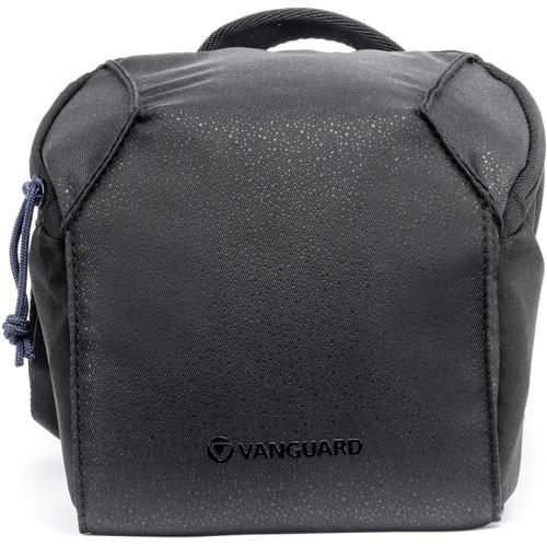 Vanguard Vesta Strive 15 Messenger Camera Bag (Black)
