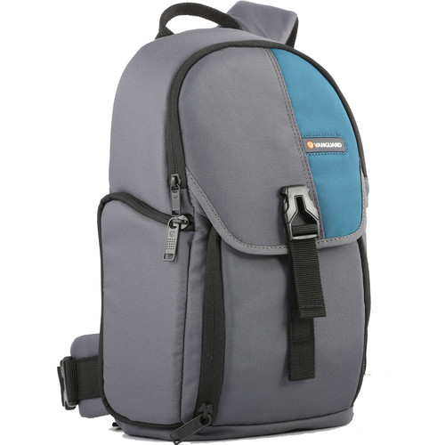 Vanguard ZIIN 47 DSLR Sling Bag (Blue)