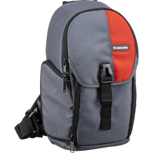 Vanguard ZIIN 47 DSLR Sling Bag (Orange)