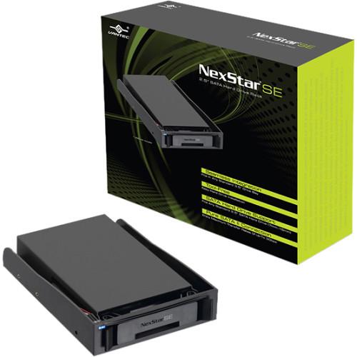 "Vantec NexStar SE 2.5"" SATA Hard Drive Rack (Single Bay)"