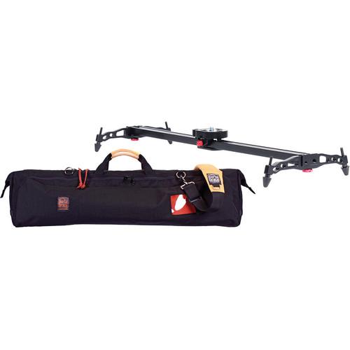 "Varavon 32"" Slidecam Lite 800 and Porta Brace SLD-39XT Padded Case Kit"