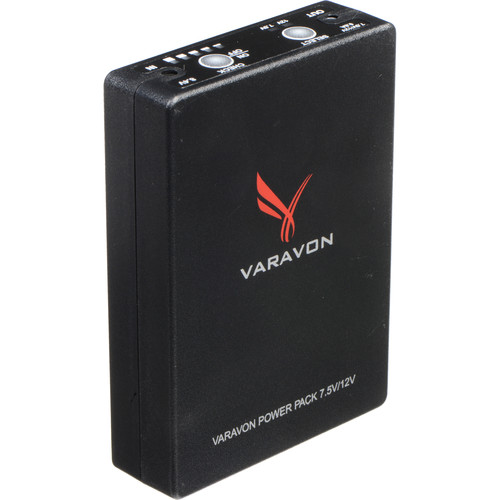 Varavon BMPCC Battery Package