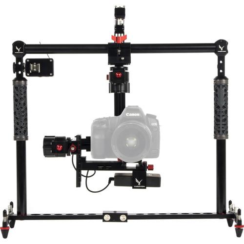 Varavon Birdycam Lite 3-Axis Motorized Stabilizer System