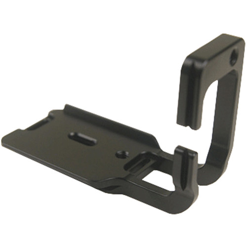 Varavon L Plate for Canon 6D Body (Black)
