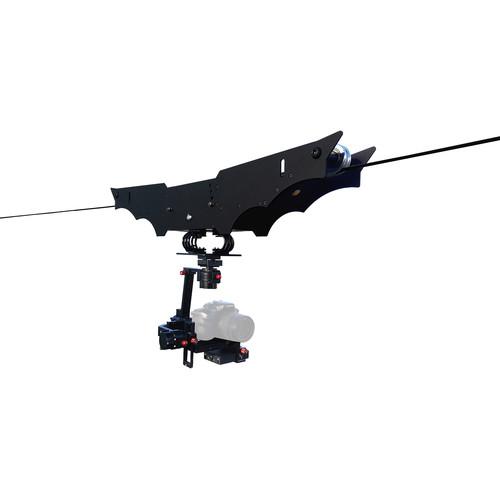 Varavon NOX Wirecam Set without HDMI Transceiver