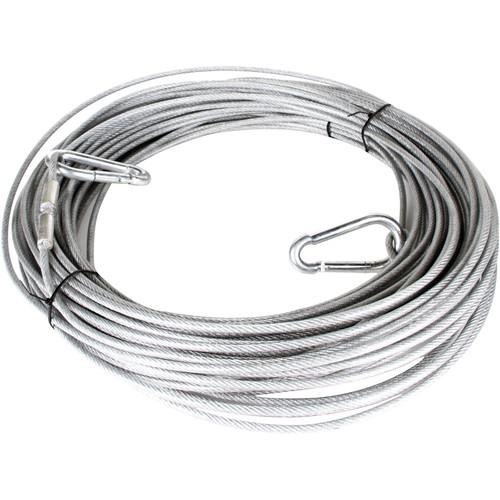 Varavon Steel Wire for Wirecam (328')