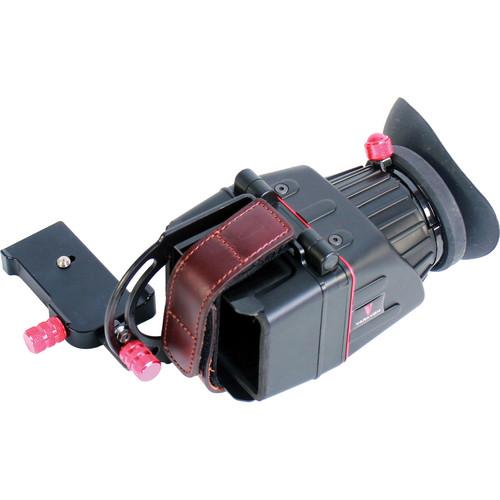 Varavon Loupe Supporter for Lumix DMC-GH3 Mirrorless Digital Camera