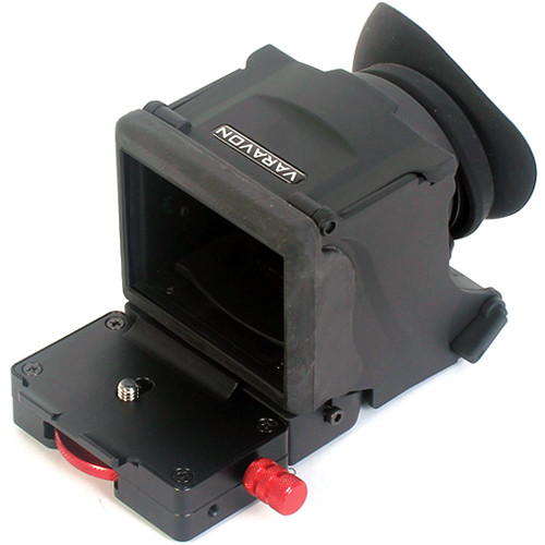 Varavon Multifinder LCD Viewfinder Set for Canon 5D Mark III
