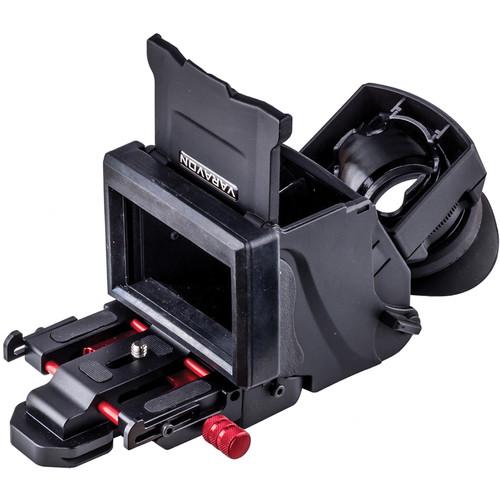 Varavon Multifinder Viewfinder for BMPCC and a7S
