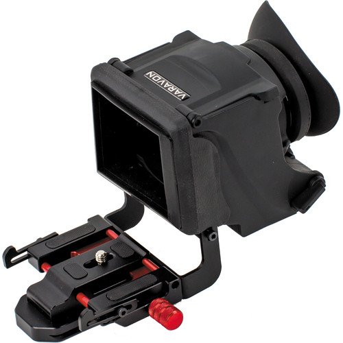 Varavon Multi Finder LCD Viewfinder Uni Plus for Canon 1D C and Nikon D4