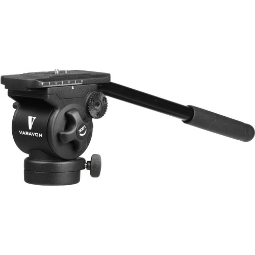 Varavon 103HD Fluid Video Head