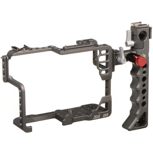 Varavon ZEUS Standard Cage for Panasonic GH5