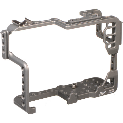 Varavon ZEUS Cage for Panasonic GH5 (Cage Only)