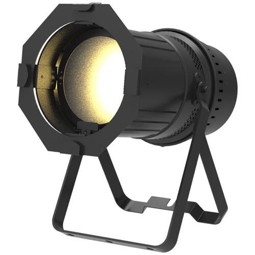VARI-LITE VL800 EVENTPAR RGBA LED PAR 64 Fixture (Black)