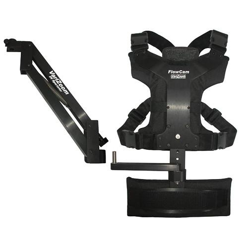 VariZoom DV Sportster Universal Arm/Flowpod Stabilizer Kit