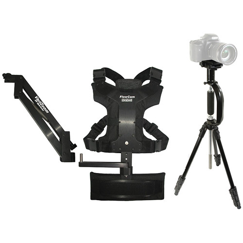 VariZoom DV Sportster Universal Arm/CrossFire FP Hybrid Flowpod Stabilizer Kit