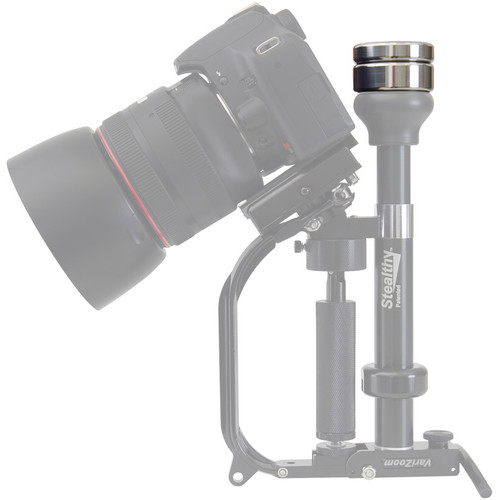VariZoom Extra Weight Kit for Stealthy Stabilizer
