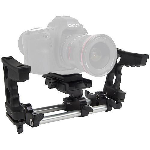 VariZoom CineGrip Support System for HD & DSLR Cameras