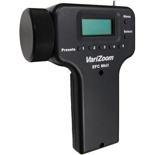 VariZoom VZEFC2-HU MkII Hand Unit for EFC Series