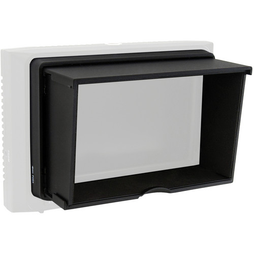 VariZoom Sunhood/Screen Protector for VZM5 Monitor