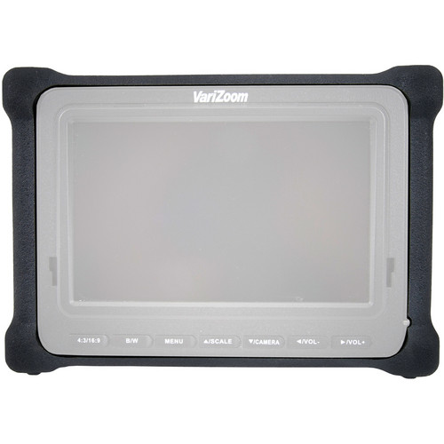 VariZoom VZM5-RC Rubber Case Protector for VZM5 Monitor