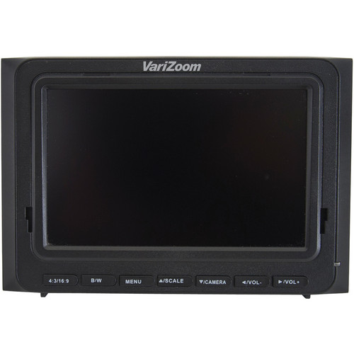 "VariZoom VZM5 5"" LCD On-Camera HDMI Loop-Through Monitor"