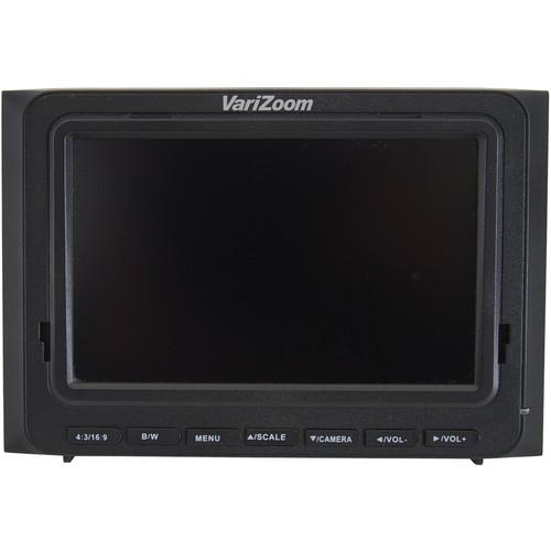 "VariZoom VZM5 5"" LCD On-Camera HDMI Loop-Through Monitor"