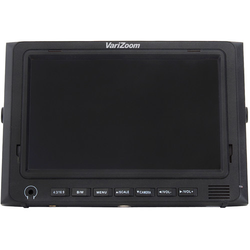 "VariZoom VZ-M7 7"" HDMI LCD Monitor"