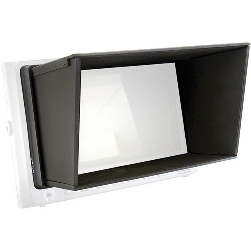 VariZoom Sunhood/Screen Protector for VZM7 Monitor