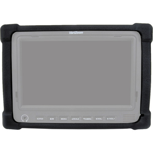 VariZoom VZ-M7-RC Rubber Case Protector for VZM7 HDMI LCD Monitor